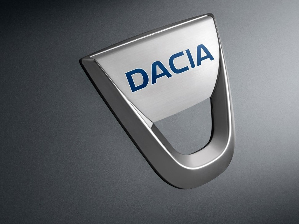 Dacia v formuli ena?