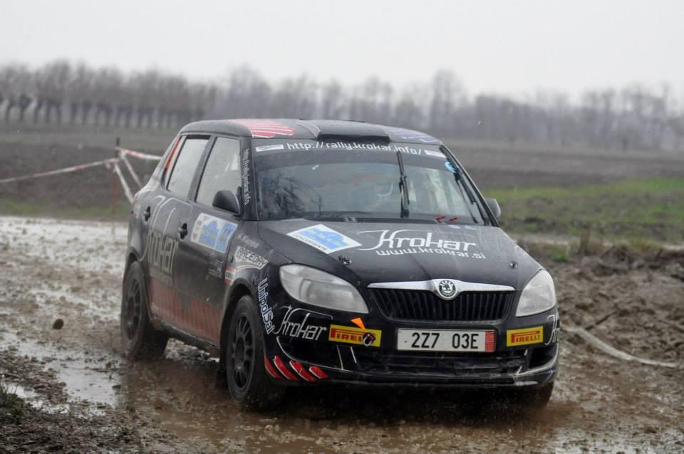 Rally Ronde Terra del Friuli odpovedan