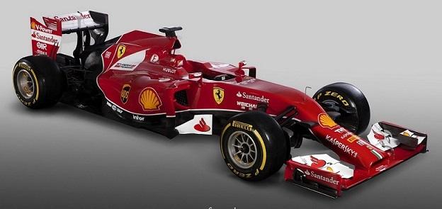 Dirkalniki F1 kmalu še hitrejši