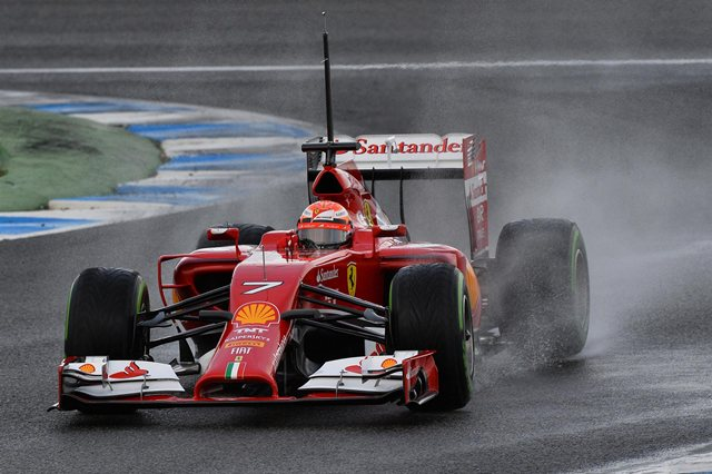 Ferrari: Raikkonen je zrelejši