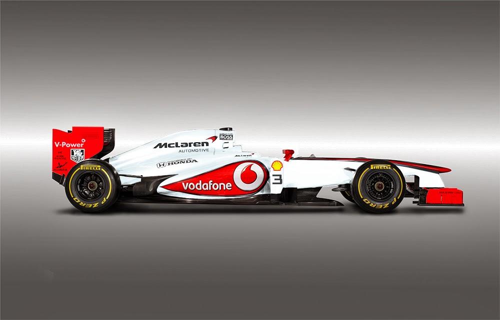 McLaren bogatejši za Hondinih 100 milijonov