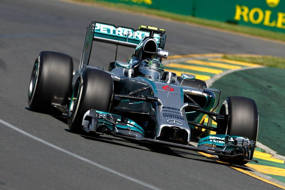 Bo Mercedesovim ekipam primanjkovalo goriva?