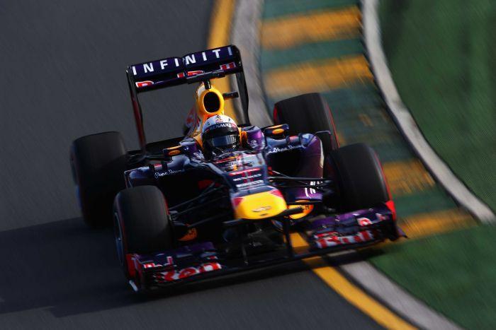 Red Bull se je tudi uradno pritožil