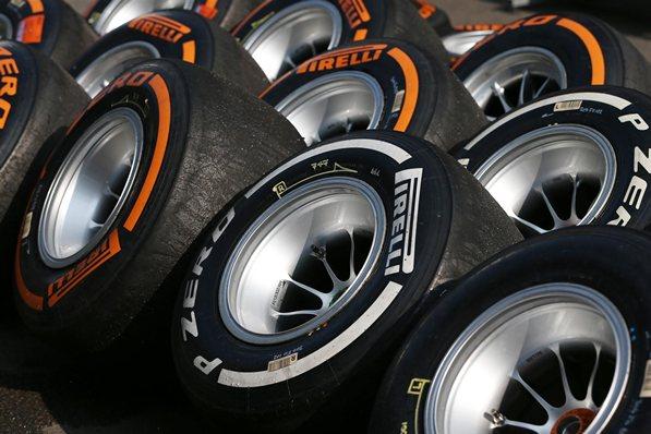 Pirelli ostaja uradni gumar v F1 do 2023