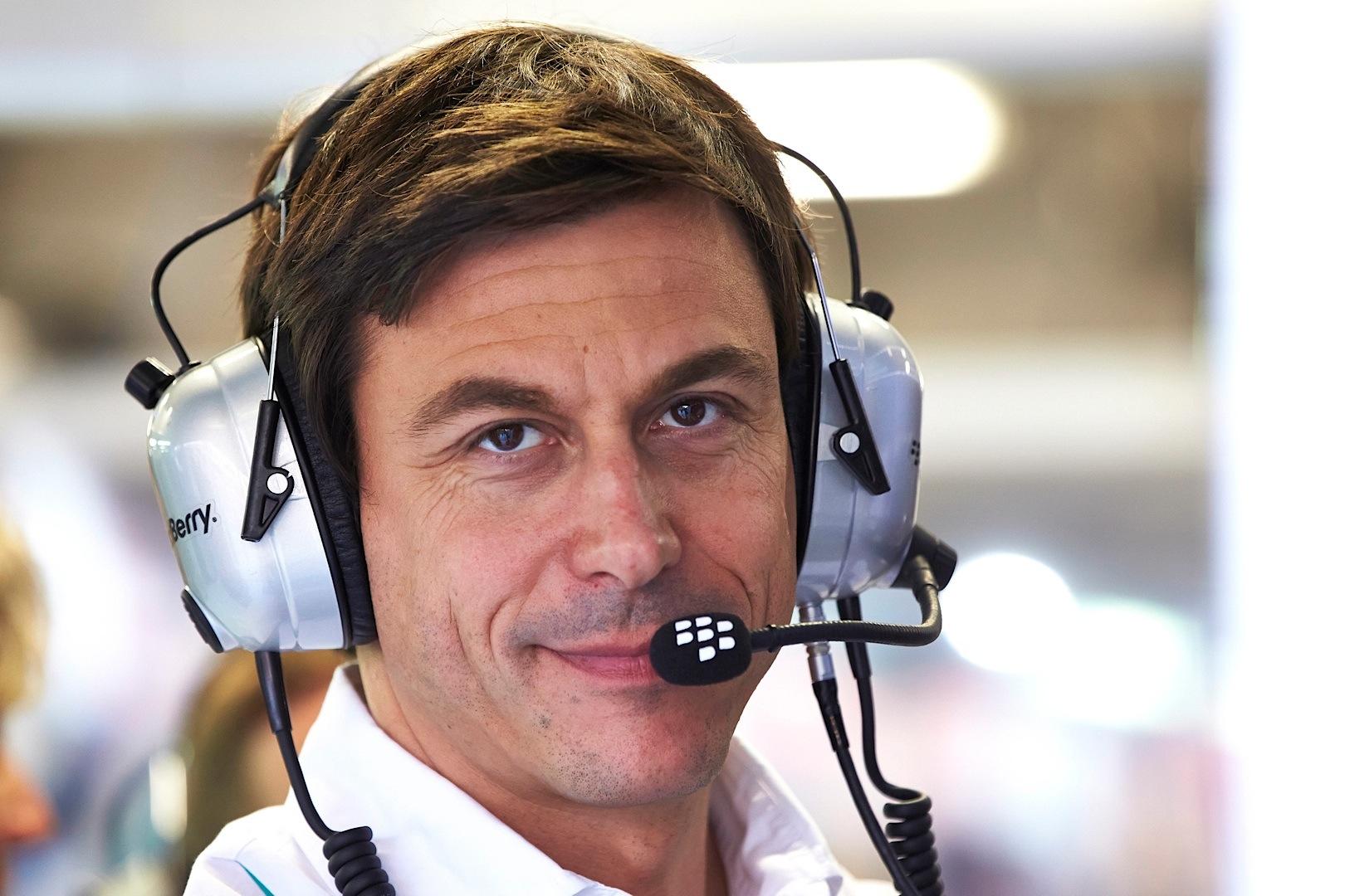 Wolff: Biti moramo pozorni na Ferrari