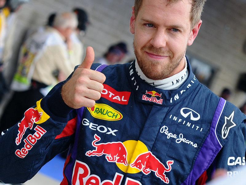 Dirkači so na strani Rosberga