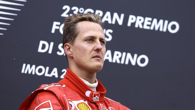 Schumacherju grozi tožba