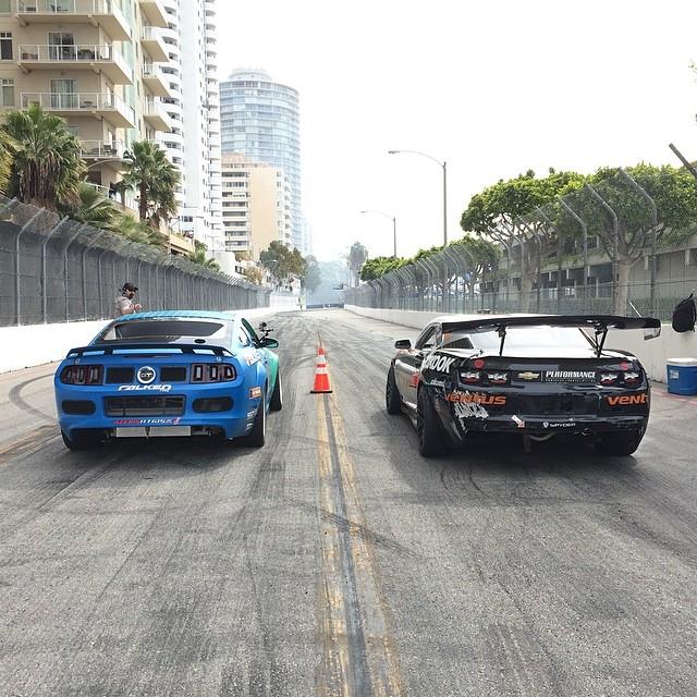 Formula Drift začenja sezono !