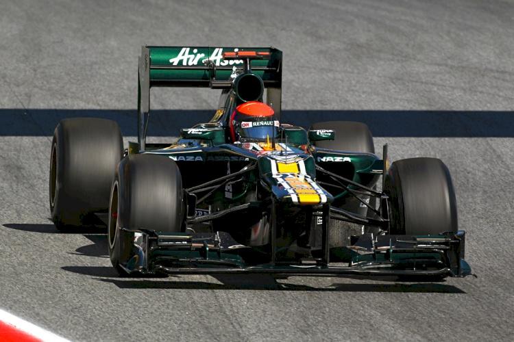Rossi namesto Bianchija
