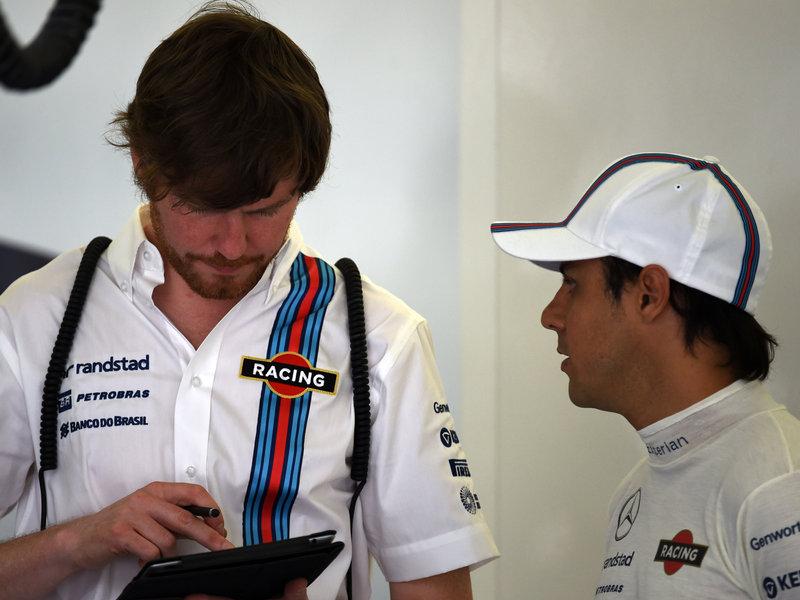 Felipe s težavami zaradi ostankov Lewisovih gum