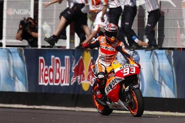 MotoGP zabeležil porast v gledanosti