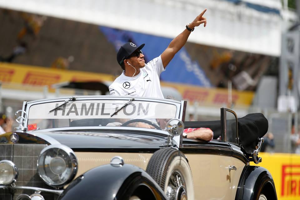 Lauda: Hamilton je nepremagljiv!