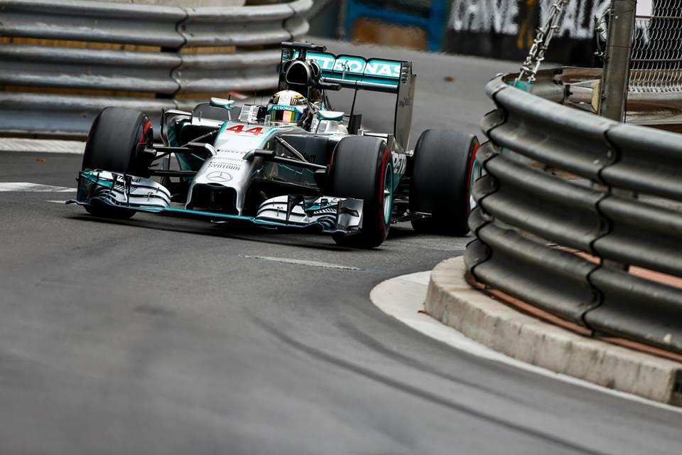 Lewis: K sreči nisem napravil napake