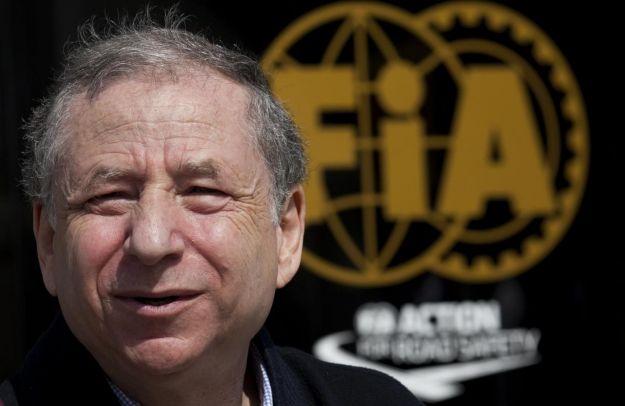 FIA želi dve novi moštvi v F1