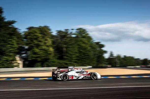 Le Mans 24 ur: Nove garaže in kar 60 dirkalnikov za Le Mans 24 ur 2016