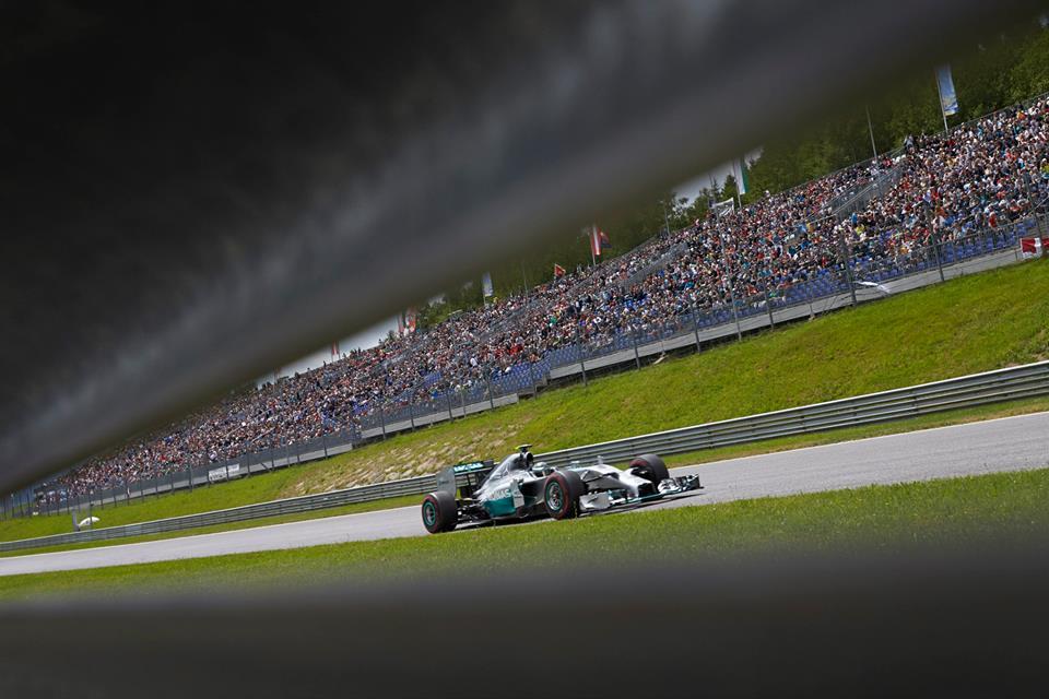 Nova dvojna zmaga Mercedesov