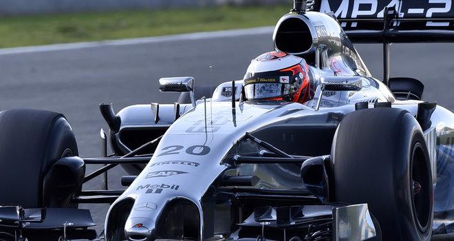 McLaren: Prepozno za tretji dirkalnik
