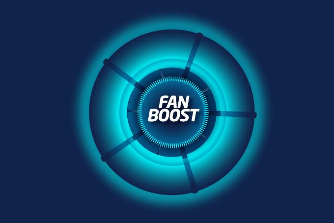 Fan Boost – ko gledalci dajo moč motorjem