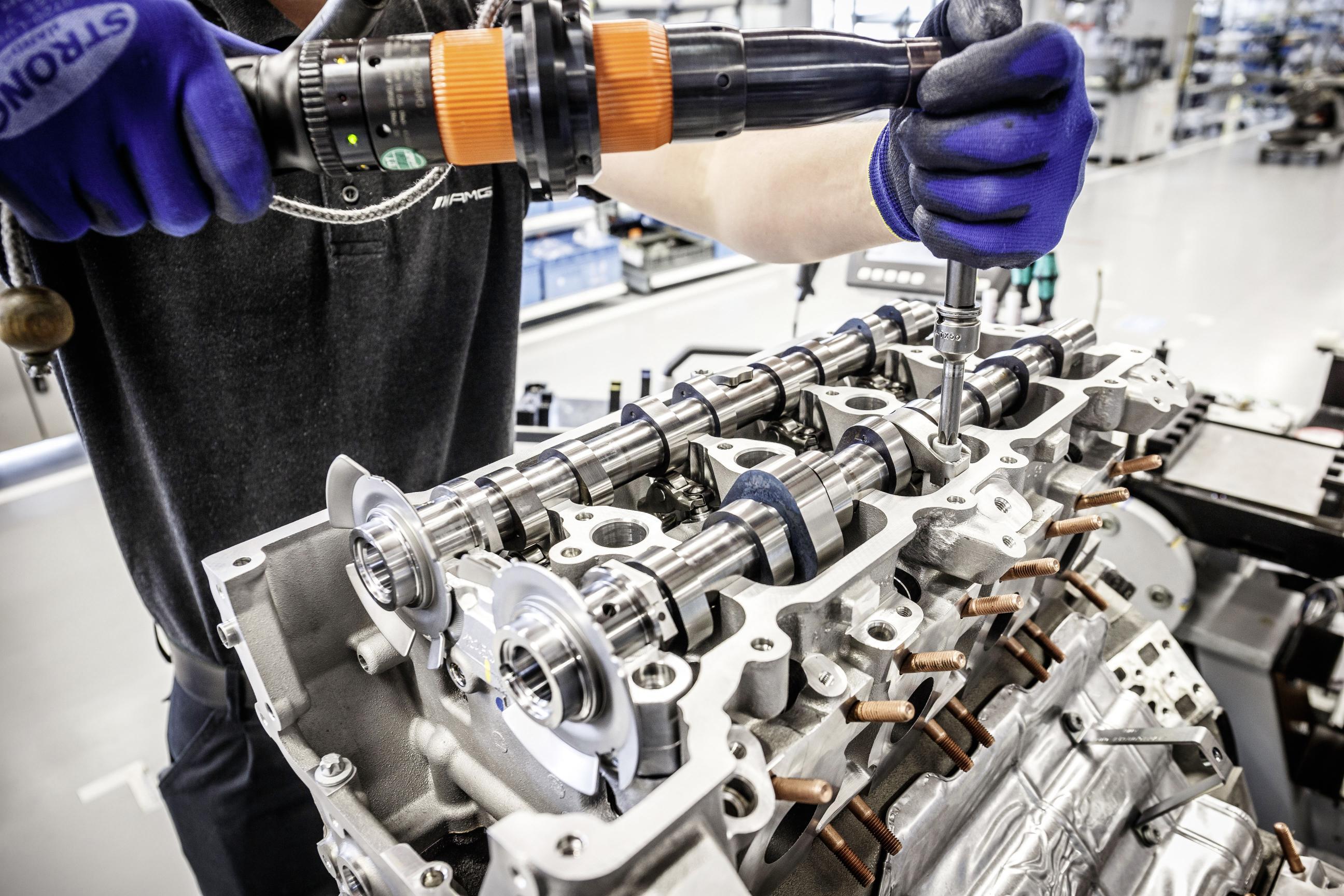 V6 motorji bodo postali osnova za nadgradnje