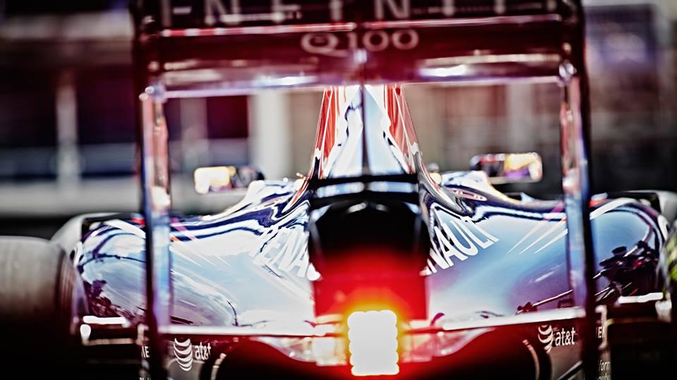 Predstavitve dirkalnikov