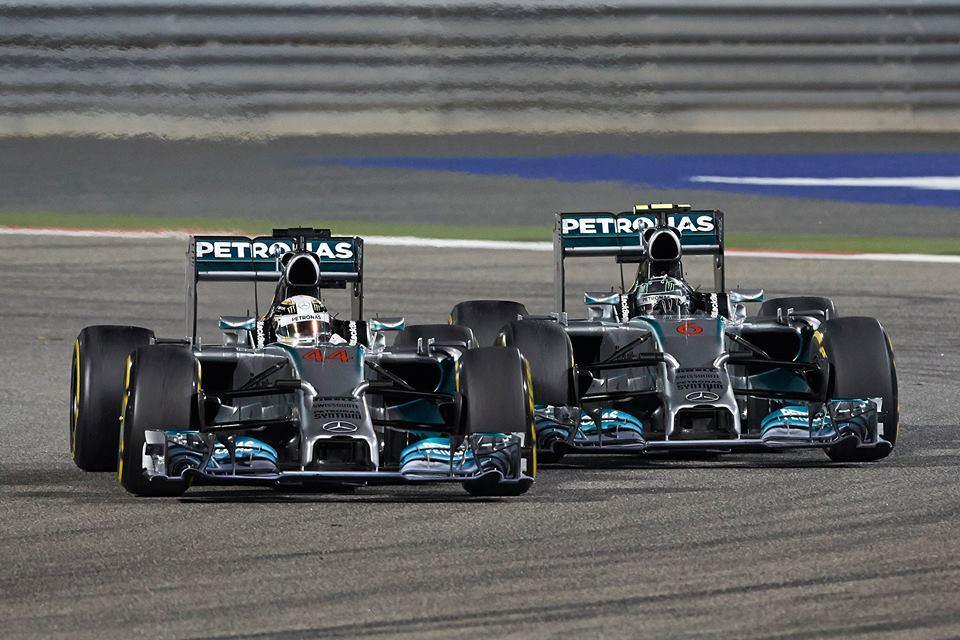 Ali navijači odločajo o kazni Rosberga?