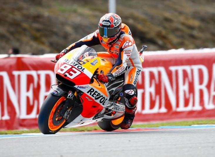 Marquez: Poraz je olajšal pritisk