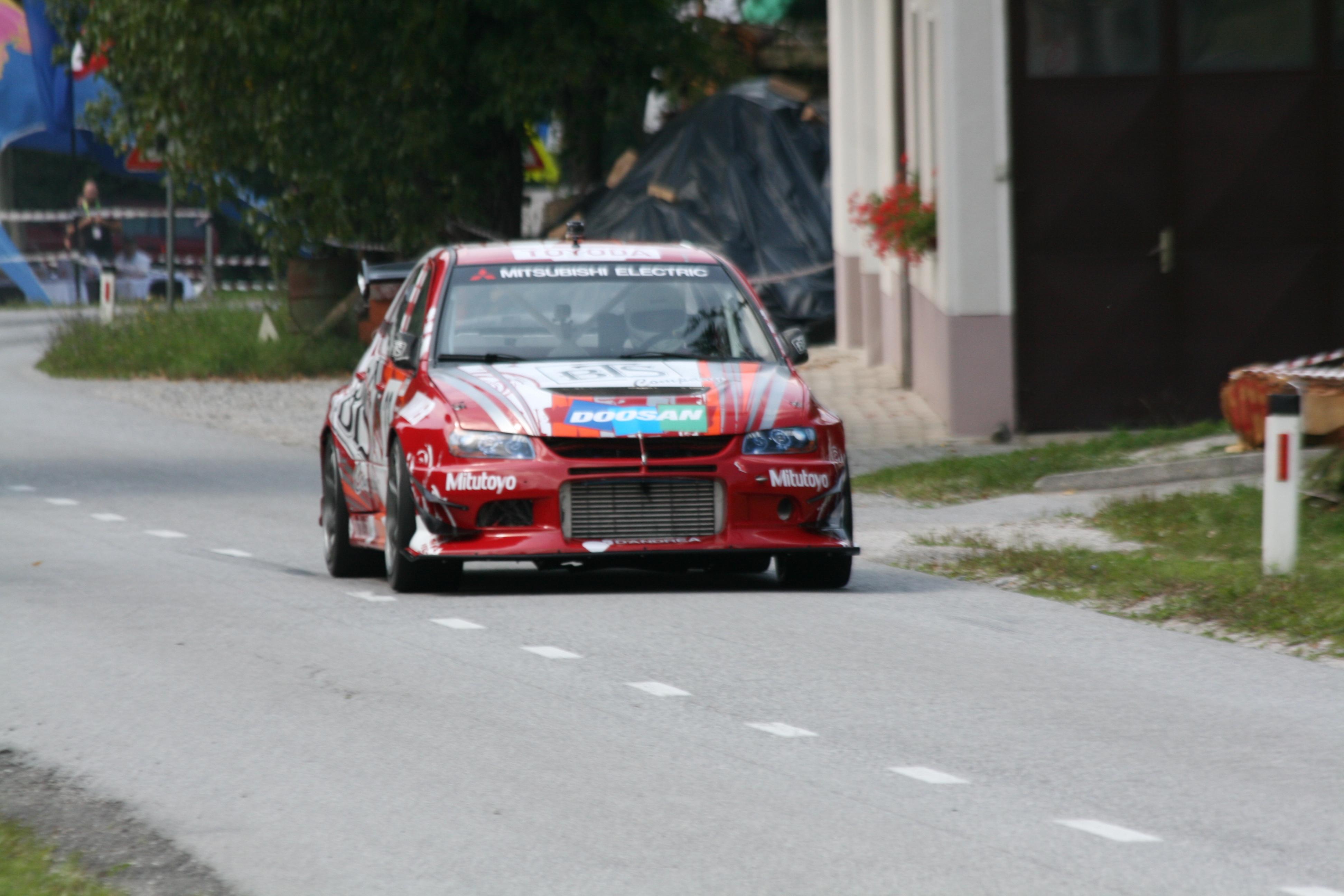 Faggioli dobil prvo vožnjo