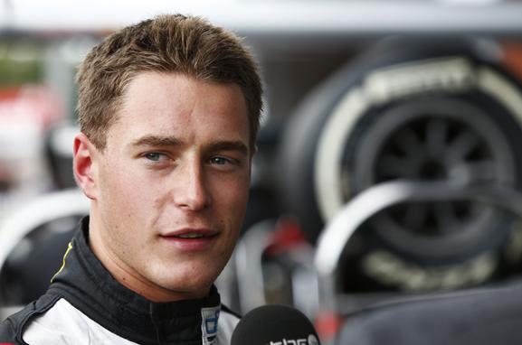 Vandoorne 2015 v McLaren?