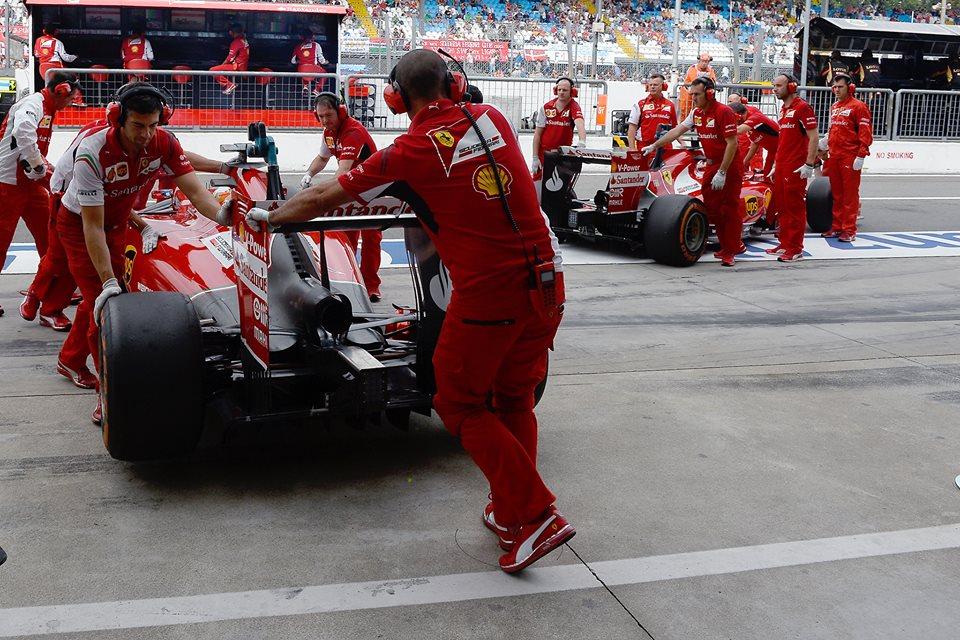 Alonso na limitu