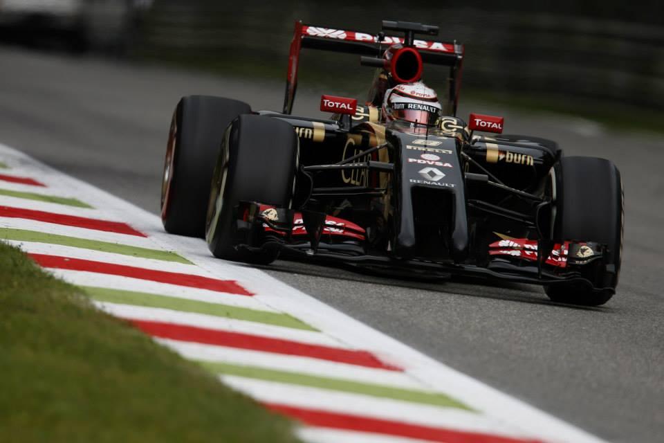 Lotus opustil razvoj letošnjega dirkalnika