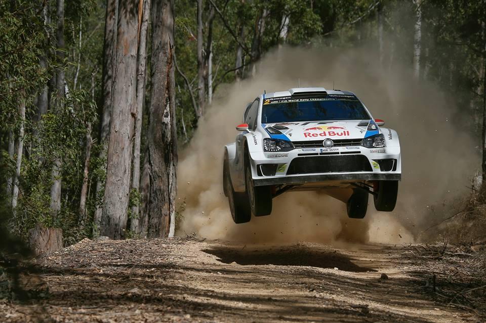 Koledar WRC dirk 2015