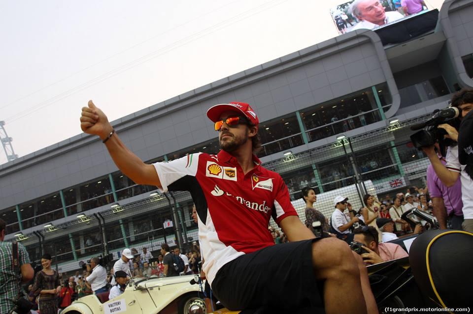 Alonsu je pot v Le Mans prekrižala pogodba