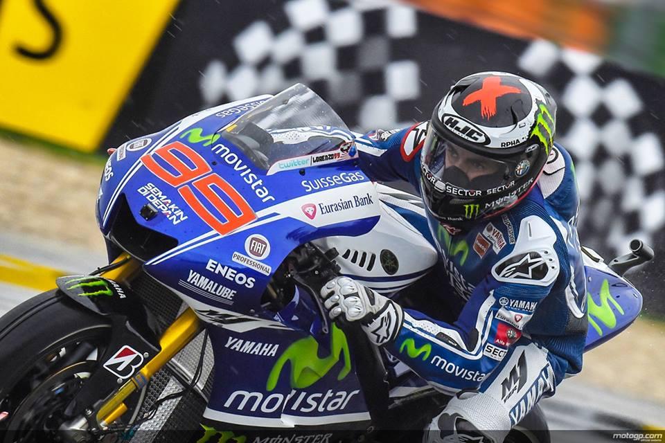 MotoGP: Izjave vodilnih treh po veliki nagradi Aragona