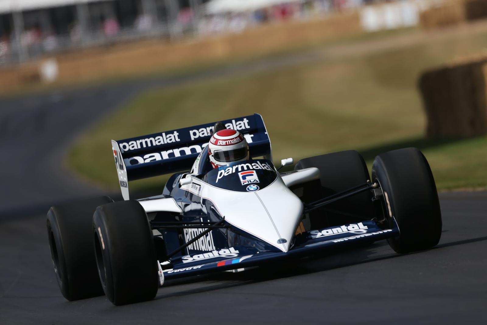 Brabham se vrača s finančno podporo javnosti