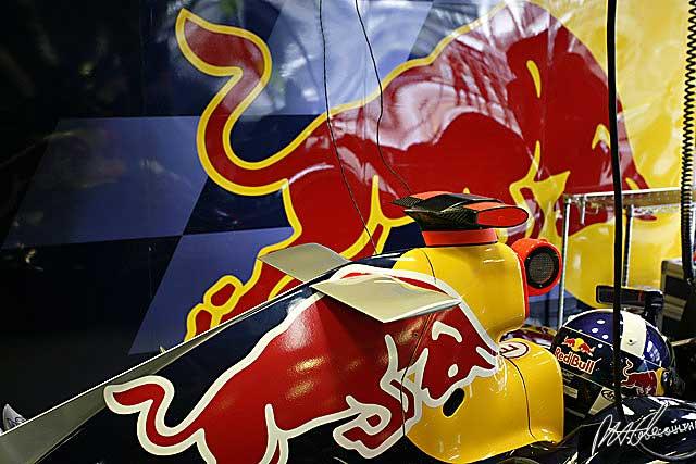 Koga bo Red Bull posedel v dirkalnik Toro Rossa?