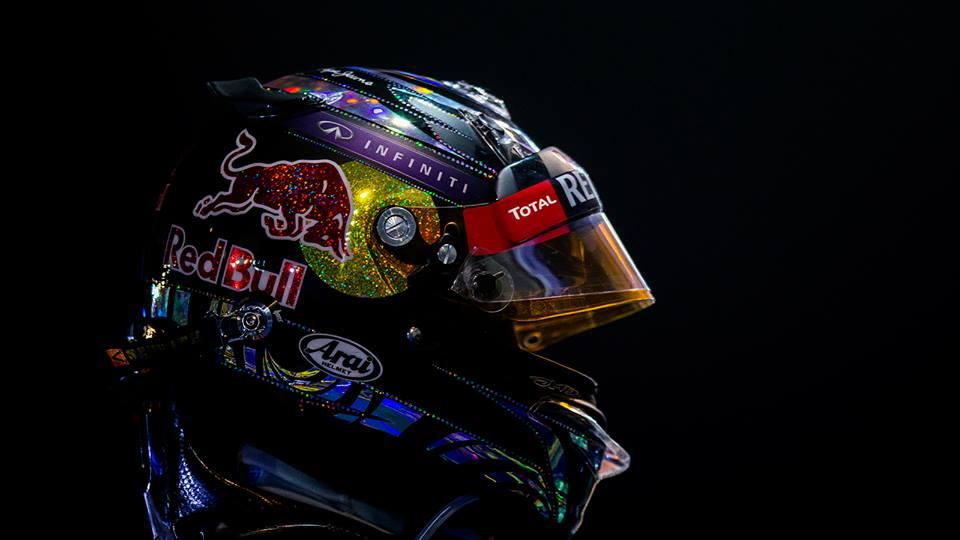 Vettel bo taktiziral