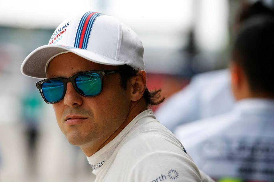 Massa: Ekipa si ne sme dovoliti napak