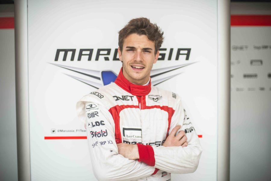 Jules Bianchi še v kritičnem stanju