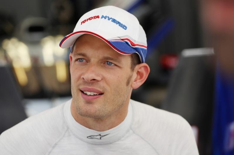 Wurz predsednik združenja dirkačev F1