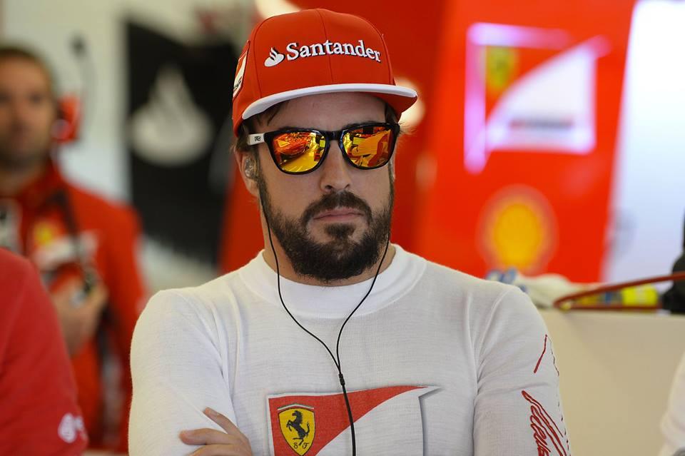 Alonso svari Ferrari pred McLarnom