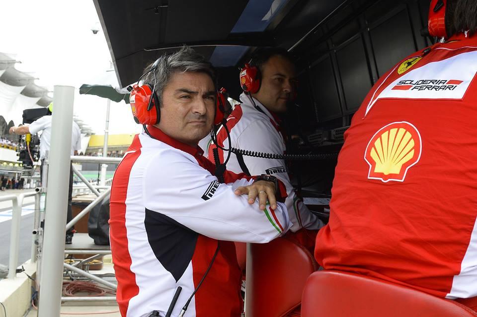 Ferrari: Kimi je bil čudovit