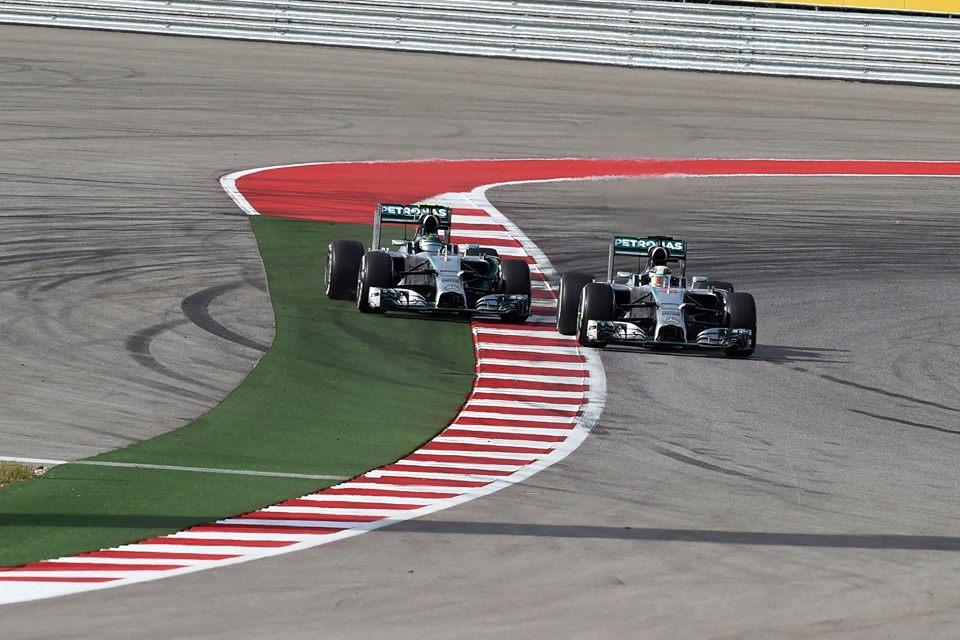 Hamilton tudi v drugo najhitrejši