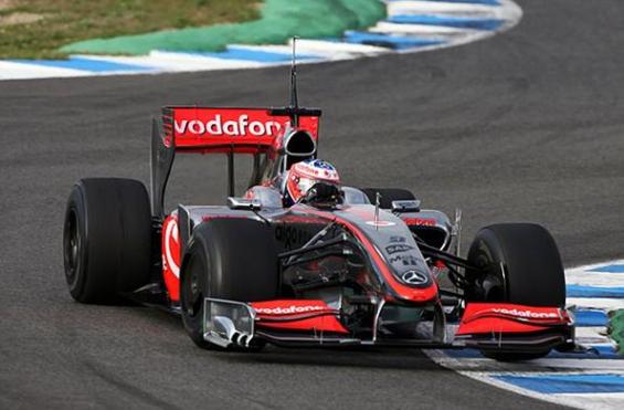 Paffet zapušča McLaren