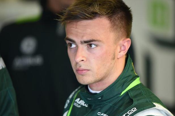 Marussia bo dirkala v Melbournu