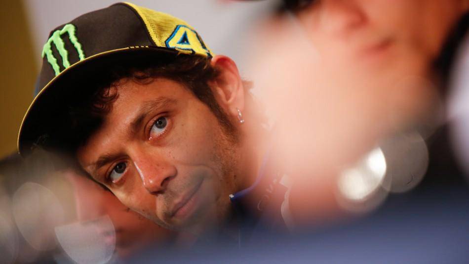 Rossi: Deseti naslov ni nemogoč