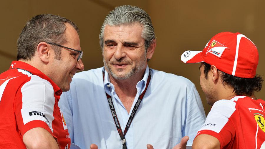 Ferrari še ne bo odločal o Raikkonenovi prihodnosti
