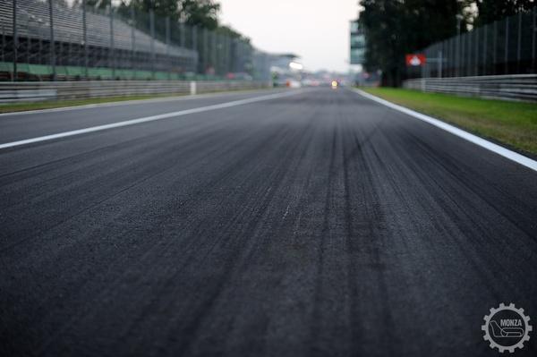 Vettel: F1 ne sme izgubiti italijanske velike nagrade v Monzi