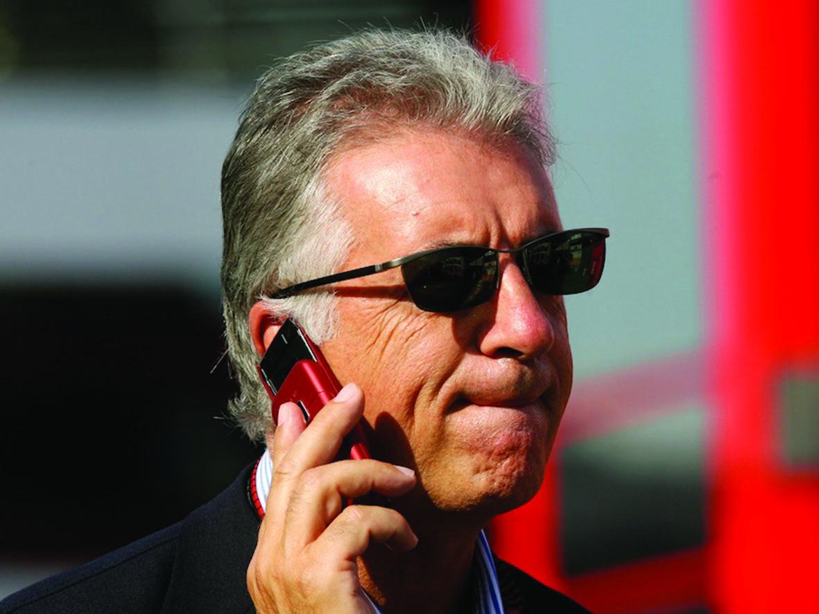Sin Enza Ferrarija podpira revolucijo v Maranellu