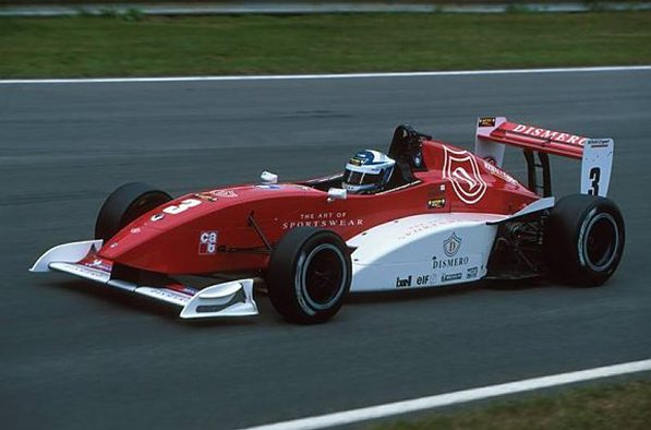 Kimijeva formula Renault kmalu naprodaj