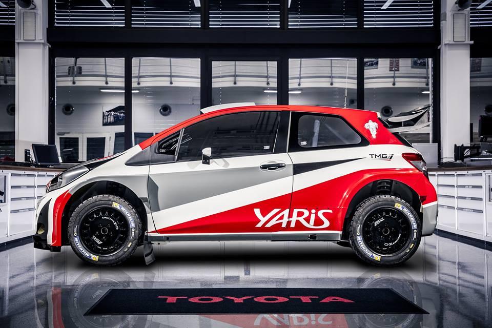 Tommi Makinen se vrača v WRC